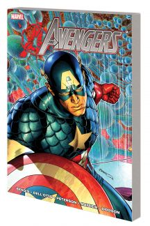 AVENGERS BY BRIAN MICHAEL BENDIS VOL. 5 TPB (Trade Paperback)