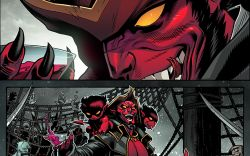 Take a Sneak Peek at Amazing X-Men #3
