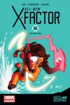ALL-NEW X-FACTOR 2 (ANMN, WITH DIGITAL CODE)