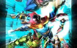 Marvel AR: Age of Ultron #10AI Cover Recap