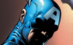 Follow the History of Captain America Pt. 33