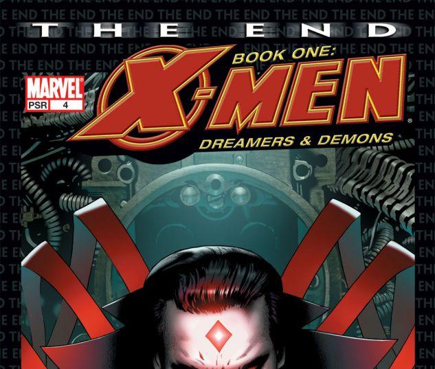 X-Men: The End - Dreamers & Demons #4