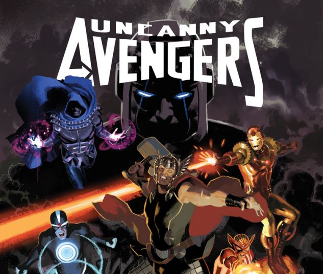 UNCANNY AVENGERS 20 (ANMN, WITH DIGITAL CODE)