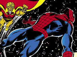 Check Out Marvel's Five Oddest Team-Ups