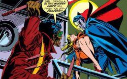 Marvel Halloween Spooklight 2015 Day 22
