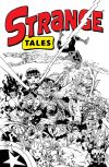 Strange Tales (2009 - 2010)