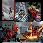 Exclusive Digicomics: Spider-Girl, Iron Man, & Kid Colt