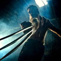 Wolverine bares his claws