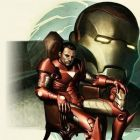 Psych Ward: Iron Man