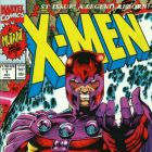X-Men (1991) #1