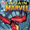 CAPTAIN MARVEL #3 - Cobalt Man revealed as Skrull; Captain Marvel possibly outed
