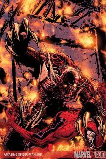 Amazing Spider-Man (1999) #554