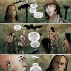 Weekend Preview: Marvel Illustrated: Last of the Mohicans #6
