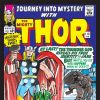 Journey Into Mystery (thor) #113