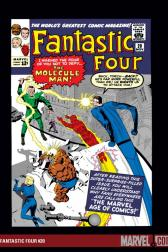 Fantastic Four #20 