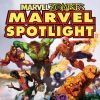 Marvel Spotlight: Marvel Zombies