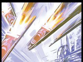 X-MEN: FIRST CLASS #7