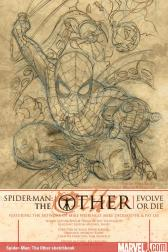 Spider-Man: The Other Sketchbook #0 