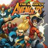 Mighty Avengers #1 (Yu var.)