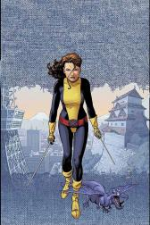 X-Men: Kitty Pryde- Shadow &amp; Flame (Trade Paperback)