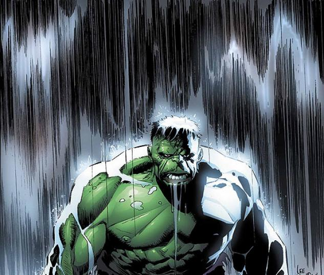 INCREDIBLE HULK (2005) #77 COVER