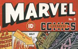 MARVEL 65TH ANNIVERSARY SPECIAL (2005) #1 COVER