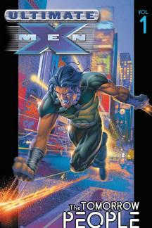 Ultimate X-Men Vol. I: The Tomorrow People (Trade Paperback)