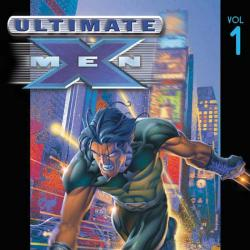 Ultimate X-Men Vol. I: The Tomorrow People (1999)