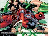 Cable & Deadpool (2004) #20 Wallpaper