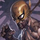 Immortal Iron Fist: Warriors' Ways
