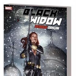 Black Widow: Deadly Origin (2010)