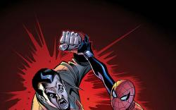 AMAZING SPIDER-GIRL #23