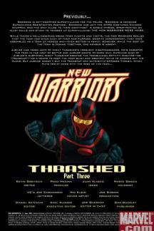 Marvel Spotlight (2005) #28