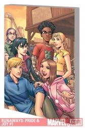Runaways: Pride &amp; Joy (Digest)