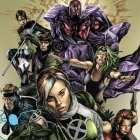 X-Men Legacy: Search &amp; Rescue