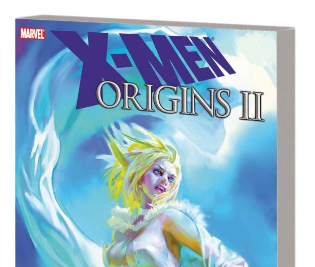 X-Men Origins Vol. 2 (2011) #1
