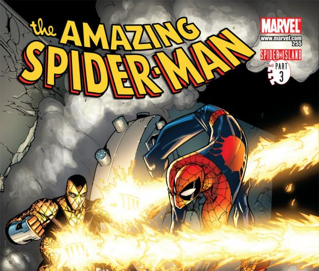 Amazing Spider-man (1999) #669