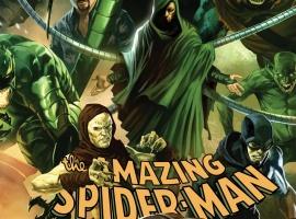 Amazing Spider-Man (1999) #647