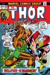 Thor (1966) #210