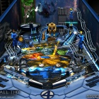 Fantastic Four table for Zen Pinball on Android