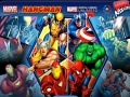Marvel Hangman