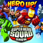 Tune in to the Super Hero Squad on the Hub