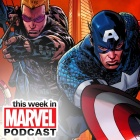Download Episode 13 of the 'This Week in Marvel' Podcast
