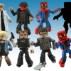 Amazing Spider-Man Minimates from Diamond Select Toys