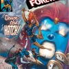 X-Men Forever 2 (2010) #4
