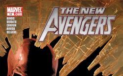 New Avengers (2010) #12