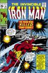 Iron Man (1968) #23