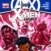 X-MEN LEGACY 268 (AVX)