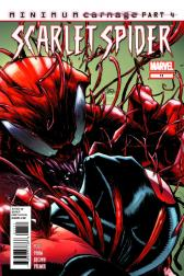 Scarlet Spider #11 