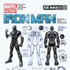 cover from Iron Man (2012) #3 (PAGULAYAN DESIGN VARIANT)